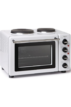 Royale ROYTT29 Table Top Cooker