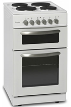 Royale RY50TEW Twin Cavity Electric Cooker