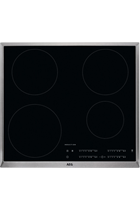 AEG IKB64401XB Induction Hob with Touch Controls