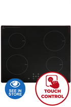 Montpellier INT61-13A Plug In Induction Hob