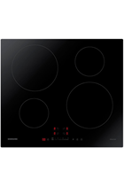 Samsung NZ64H37070K Induction Hobs with Touch Controls