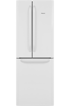 Hotpoint Day1 FFU3DW 70cm White 60/40 Frost Free Fridge Freezer