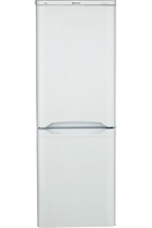 Hotpoint HBD5515W 55cm White 60/40 Fridge Freezer