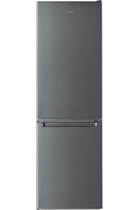 Hotpoint Day1 H3T811IOX 60cm Stainless Steel 70/30 Frost Free Fridge Freezer