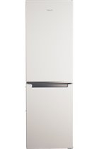 Hotpoint Day1 H3T811IW 60cm White 70/30 Frost Free Fridge Freezer