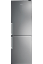Hotpoint Day1 H5T811IMXH1 60cm Stainless Steel 60/40 Frost Free Fridge Freezer