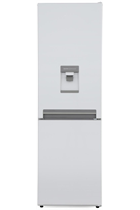 Hotpoint Day1 H8A1EWWTD 60cm White 60/40 Fridge Freezer