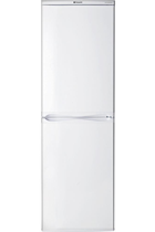 Hotpoint HBD5517W 55cm White 50/50 Fridge Freezer