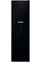 Hotpoint Aquarius HBNF55181BAQUA 55cm Black 50/50 Frost Free Fridge Freezer