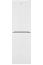 Hotpoint Aquarius HBNF55181W 55cm White 50/50 Frost Free Fridge Freezer