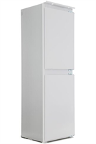Hotpoint Aquarius HMCB5050AA Integrated 54cm White 50/50 Fridge Freezer