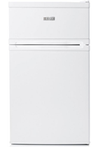 Haden HR113W 50cm 60/40 Undercounter Fridge Freezer