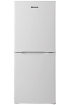 Hoover HSC536W 55cm White 50/50 Fridge Freezer