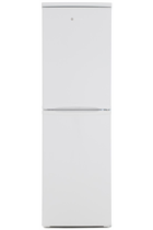 Hoover HSC574W 55cm White 50/50 Fridge Freezer