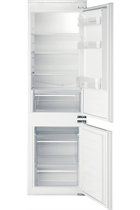 Indesit IB7030A1D Integrated 54cm White 70/30 Fridge Freezer