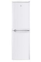 Indesit IBD5517W 55cm White 50/50 Fridge Freezer