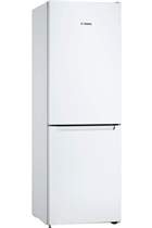BOSCH KGN33NW20G 60 CM NO FROST FRIDGE/FREEZER