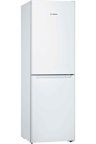 Bosch KGN34NW3AG No-Frost Fridge Freezer