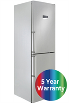 Bosch KGN34XL35G 60cm Stainless Steel 50/50 Frost Free Fridge Freezer