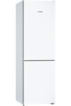 Bosch KGN36VW35G 60cm Frost-Free Fridge Freezer