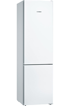 Bosch KGN39VW35G 60cm White 70/30 Frost Free Fridge Freezer