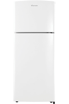Fridgemaster MTM48120 49cm White 80/20 Fridge Freezer