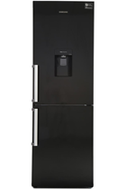Samsung RB29FWJNDBC Fridge Freezer with a Water Dispenser