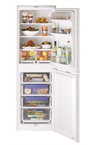 Hotpoint RFAA52P White Freestanding Fridge Freezer
