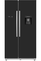 Hisense RS723N4WB1 Side-By-Side Fridge Freezer