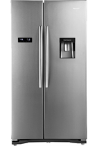 Hisense RS723N4WC1 American-Style Fridge Freezer