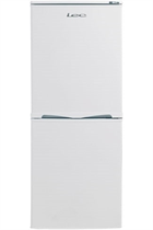 Lec T5039 Fridge Freezer with a 3 Year Guarantee