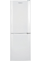 Lec TF50152W 50cm Wide Fridge Freezer with a 3 Year Guarantee
