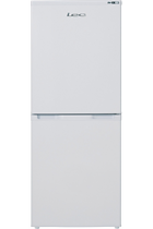 Lec TF55142W 55cm Fridge Freezer