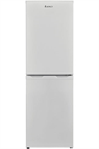 Lec TFL55148W 54cm White 50/50 Low Frost Fridge Freezer
