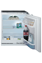 Hotpoint HLA1.UK Built-Under 60cm White Larder Fridge