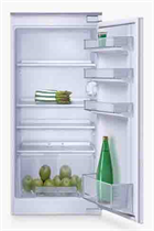 NEFF N50 K1514X7GB Integrated 54cm White Larder Fridge