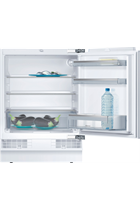 NEFF N50 K4316X7GB Built-Under 60cm White Larder Fridge