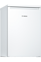 Bosch Serie 2 KTL15NW3AG 56cm White Undercounter Fridge with Ice Box