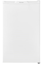 Fridgemaster MUL49102M 50cm White Undercounter Larder Fridge