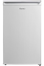 Lec R5017W 100L Undercounter Fridge
