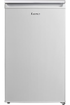 Lec R5517W 55cm White Undercounter Fridge with Ice Box