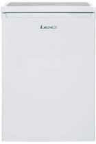 Lec R6014WHI Fridge with Icebox