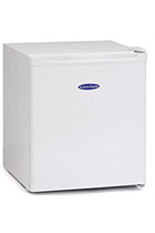 IceKing TK47W 45cm White Table Top Fridge