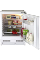 Blomberg TSM1750U Built-Under 60cm White Larder Fridge