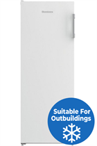 Blomberg FNT4550 Tall Frost-Free Freezer