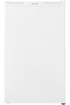 Fridgemaster MUZ4965M 50cm White Undercounter Freezer
