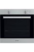 Indesit Aria IGW620IX Stainless Steel Built-In Single Gas Oven