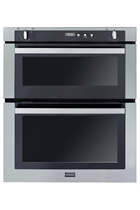Stoves SGB700PSSTA Stainless Steel Built-Under Double Gas Oven