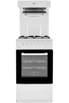 Beko BA52NEW Eye-Level Gas Cooker