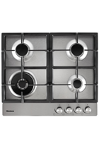 Blomberg GEN73415 60cm Stainless Steel Built-In Gas Hob